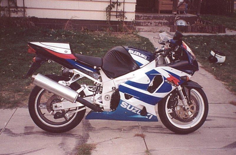 Suzuki Gxrr For Sale