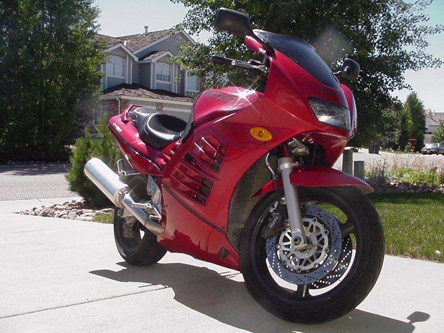 1994 Rf900r - Sportbikes.net