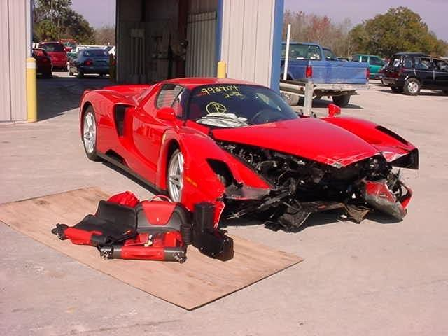 Ferrari for Sale Cheap 1